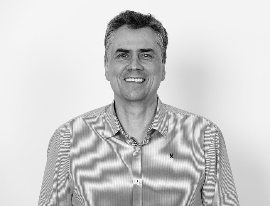 Jānis Šipkēvics – valdes priekšsēdētājs