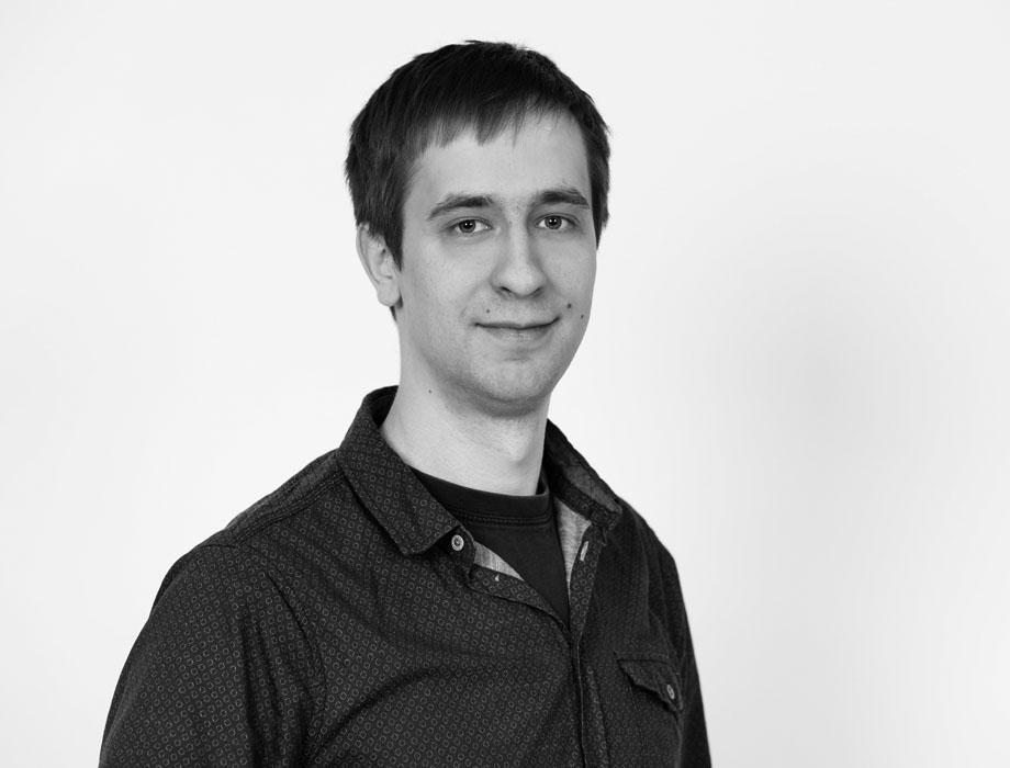 Jānis Irbe – elektronikas tehniķis