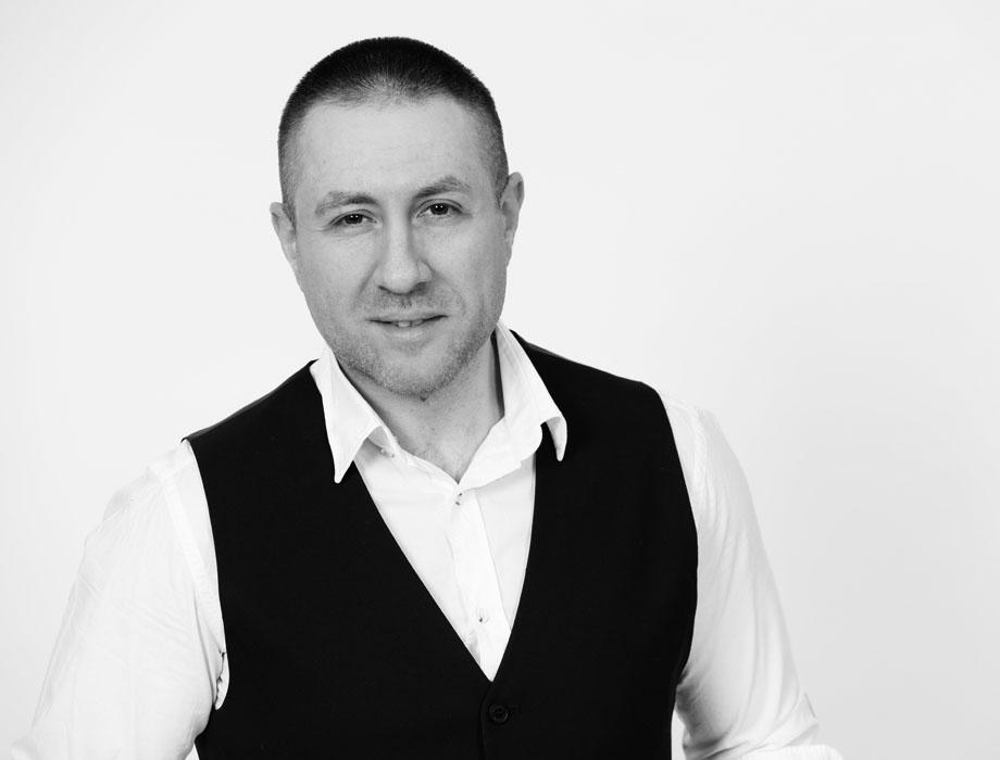 Maksims Razumovs – skaņu ierakstu producents
