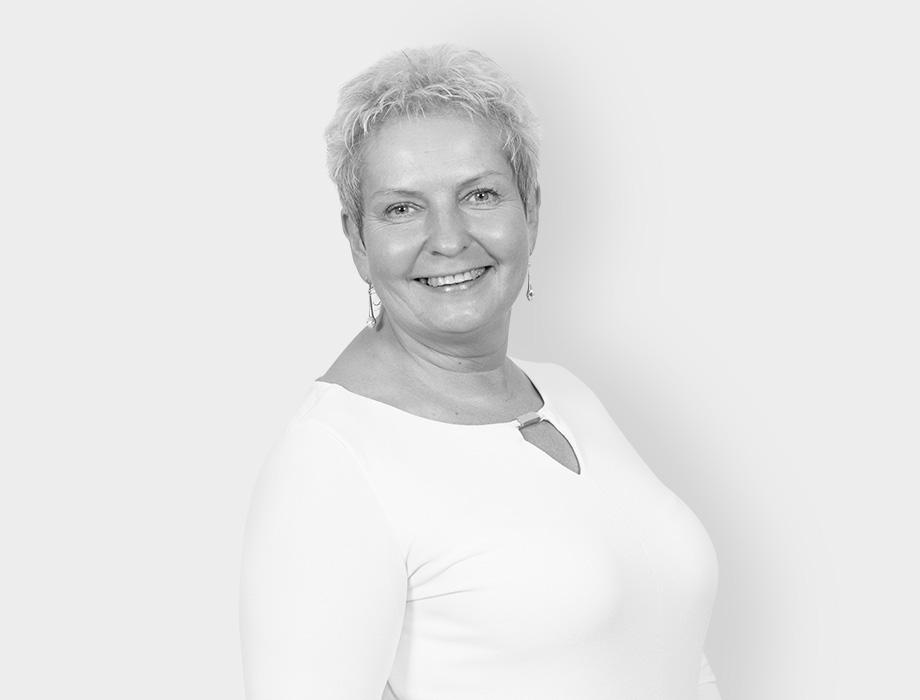 Astra Timma – reklāmas projektu vadītāja