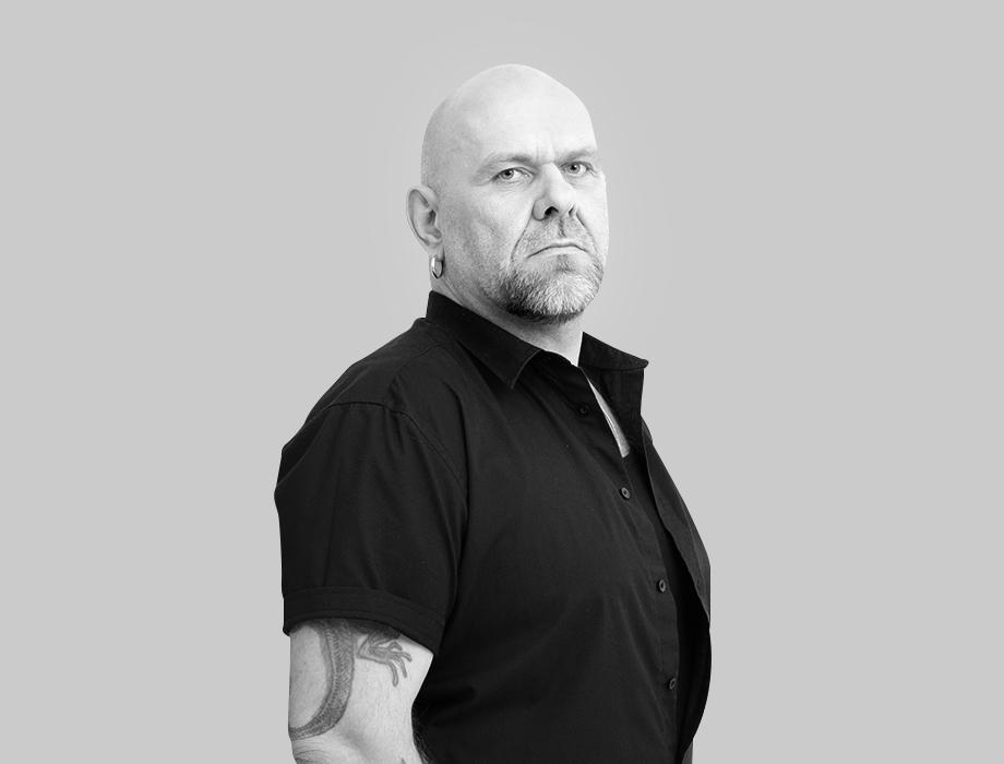 Jānis Bukums – ētera personība