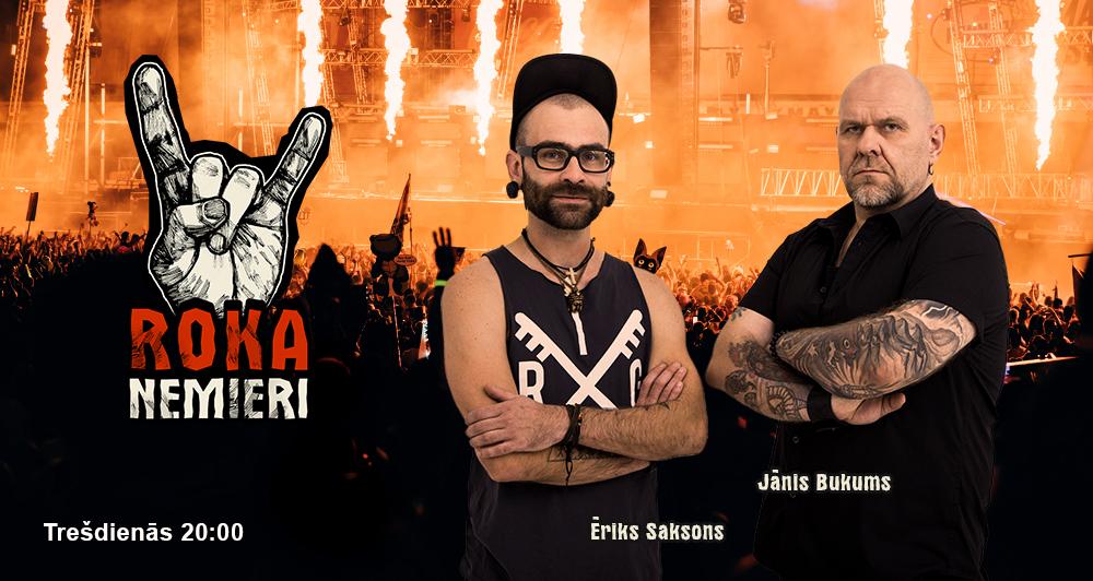 Roka Nemieri (02.10.2019.)