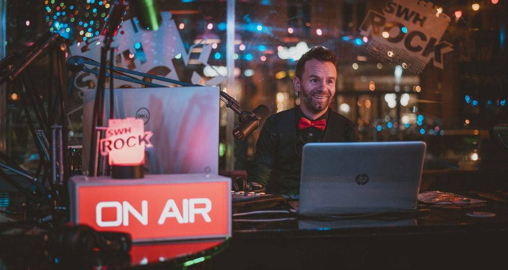 Radio SWH Rock – Pilngīga pilngadība!