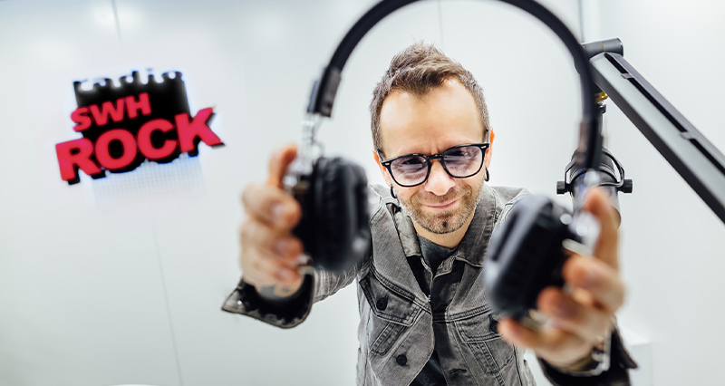 Radio SWH Rock ieguvis nacionālās apraides statusu!